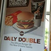 Photo taken at McDonald's by Lynda W. on 8/16/2012