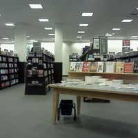 Photo taken at Barnes & Noble by Sarah O. on 3/5/2012