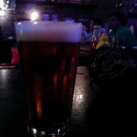 Photo taken at Falls Tap Room by Kelsey W. on 3/1/2012