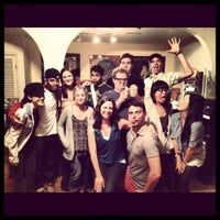 Photo taken at The Groundlings Theatre by Courtney M. on 6/26/2012
