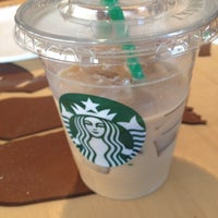 Photo taken at Starbucks by Eva R. on 5/16/2012