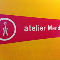 Photo taken at L'École du Design Nantes Atlantique by Florent*** M. on 4/11/2012