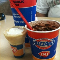 Photo taken at Dairy Queen by Tami M. on 7/5/2012