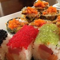 Photo taken at FuGu Sushi by Greg H. on 8/13/2012