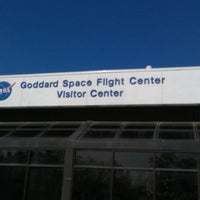 Photo taken at NASA Goddard Visitor Center by Tegy T. on 4/19/2012
