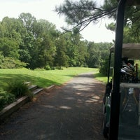 Photo taken at Pinecrest Golf Course by James D. on 8/26/2012