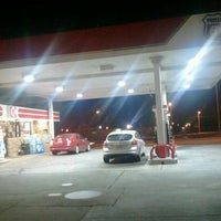 Photo taken at Phillips 66 Circle K by Emily M. on 7/28/2012
