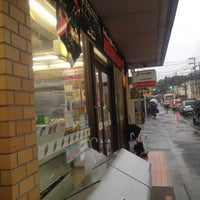 Photo taken at 7-Eleven by 大空 ソ. on 3/9/2012