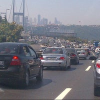 Photo taken at E-5 by Ozgur D. on 7/15/2012