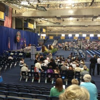 Photo taken at University of Missouri-Kansas City (UMKC) by Annie T. on 5/5/2012