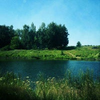Photo taken at Озеро by Belka G. on 7/17/2012