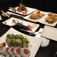 Photo taken at Ki Sushi & Sake Bar by Chris K. on 6/15/2012