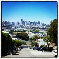 Photo taken at City of San Francisco by Matthew M. on 6/10/2012