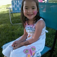 Photo taken at Bible Park Playground by Donalyn W. on 7/14/2012