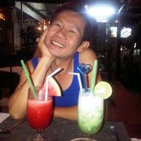 Photo taken at Monkey's Bar and Restaurant by Nattawat M. on 9/9/2012