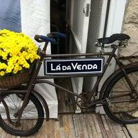 Photo taken at Lá da Venda by Tatiana A. on 4/21/2012