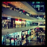 Photo taken at Infiniti Mall by Schmmuck on 5/20/2012