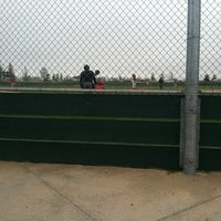Photo taken at Tahquitz High School by Cydney S. on 3/31/2012