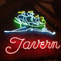 Foto tomada en Ship Tavern at The Brown Palace  por Mitch S. el 7/19/2012