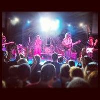 Photo taken at The Orange Peel by Jon C. on 5/3/2012