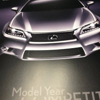 Charming ... Photo Taken At South Bay Lexus Service Department By Alison C. On 2/10  ...