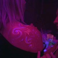 Photo taken at Club Hollywood by Madis K. on 7/14/2012