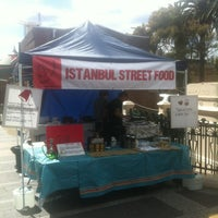 Photo taken at Sydney Sustainable Markets by Sju F. on 9/1/2012