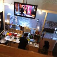 Photo taken at BOB Kim by Sally L. on 3/23/2012