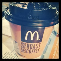 Photo taken at McDonald's by JOLyine on 4/9/2012