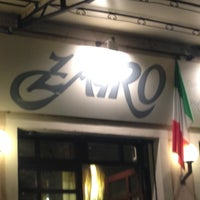 Photo taken at Zairo by Valentina on 9/5/2012