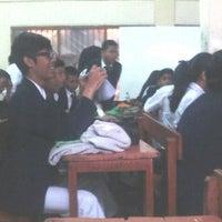 Photo taken at Smip pandawa budi luhur by Rey R. on 4/9/2012