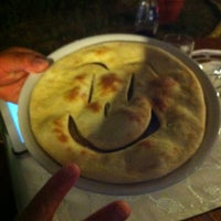 Photo taken at Bistro Pizzeria TANIA by Dimas T. on 8/22/2012