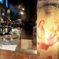 Photo taken at Subeez Cafe Restaurant Bar by Ji-Taek P. on 8/8/2012