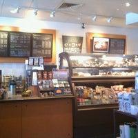 Photo taken at Starbucks by Matthias S. on 4/11/2012