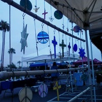 Photo taken at Buena Park Farmers Market by Clark H. on 6/2/2012