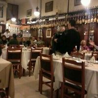Photo taken at Cantina Roperto by Julio J. on 7/18/2012