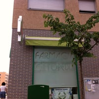 Photo taken at Farmacia Garzs by Enrique M. on 6/19/2012