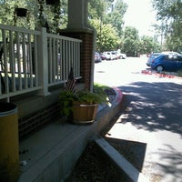 Photo taken at Christopher House by Christopher H. on 8/12/2012