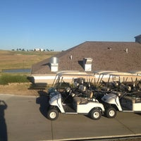 Photo taken at Bent Tree Golf Club by HoodzofOmaha L. on 8/6/2012