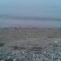 8/2/2012 tarihinde Pedro M.ziyaretçi tarafından Playa de Baños del Carmen'de çekilen fotoğraf