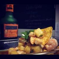 Photo taken at Gula Bodegón Gourmet by Ron Diplomatico on 6/30/2012