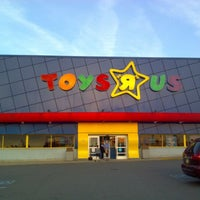 "Photo taken at Toys""R""Us by Marvin J. on 3/30/2012"