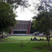 Photo taken at Conservatorio Nacional de Música by Alberto S. on 6/27/2012
