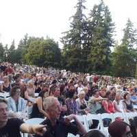 Photo taken at Marymoor Amphitheatre by Bryan J. on 8/11/2012
