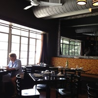 Photo taken at Leoci's Trattoria by KuanJen (Kevin) W. on 5/2/2012
