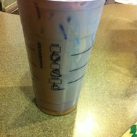 Photo taken at Starbucks by Evan K. on 4/6/2012