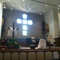 Photo taken at Crystal River United Methodist Church by Jayne S. on 5/20/2012