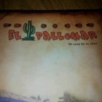 Photo taken at El Pallomar by Aline P. on 7/6/2012