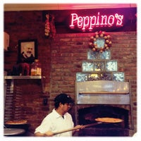 Photo taken at Peppino's Pizza by Westy R. on 6/7/2012