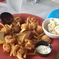 Photo taken at Marlin Monroe's by Krystle P. on 3/18/2012